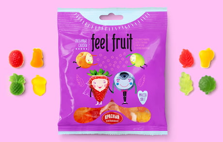 Feel Fruit